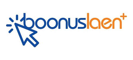 Boonuslaen logo