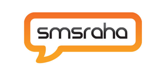 SMS Raha logo