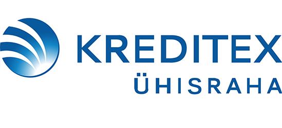 Kreditex Ühisraha logo