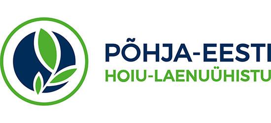 Põhja-Eesti Hoiu-Laenuühistu logo