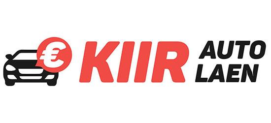 kiirautolaen logo